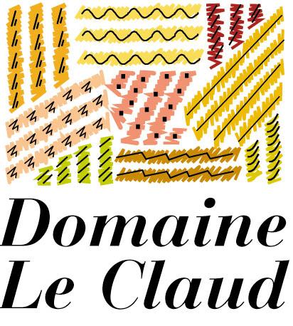 Domaine Le Claud Logo